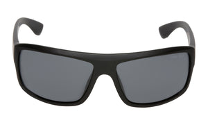 Ugly Fish Basic Polarised Matte Black