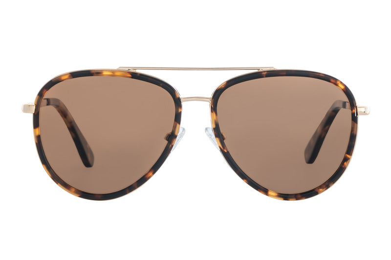 Bask Palm Tort Polarised