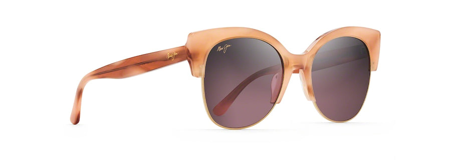 Maui Jim Mariposa - Coral With Rose Gold
