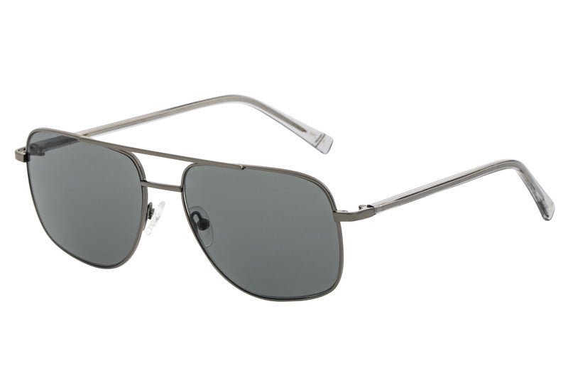 Bask Ryse Gunmetal Polarised