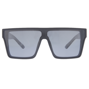 SIN Loose Cannon Matte Black Polarised