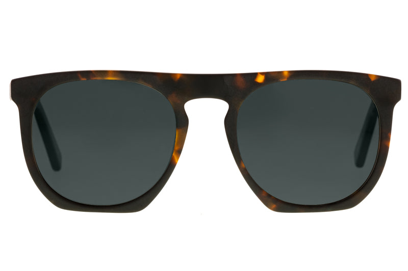 Bask Swell Matte Tort Polarised