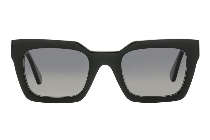 Bask Sol Black Polarised