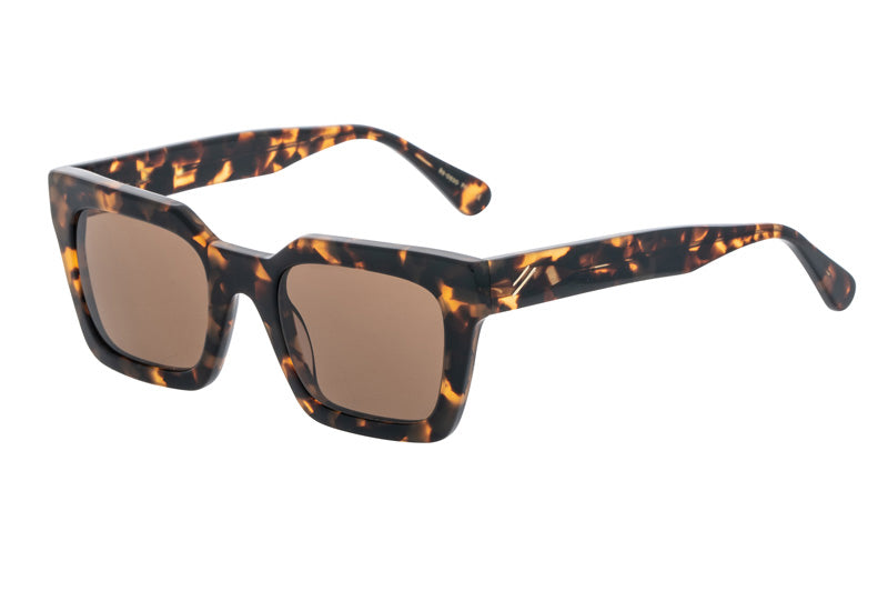 Bask Sol Toffee Tort Polarised
