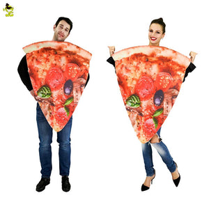 Couple Pizza Costume  sc 1 st  OneTrolley & Couple Pizza Costume u2013 OneTrolley