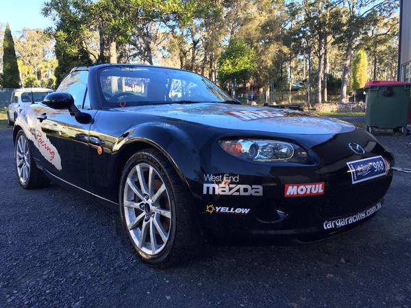 MX5 RACE CAR $12990- NC Model - Pickup ONLY