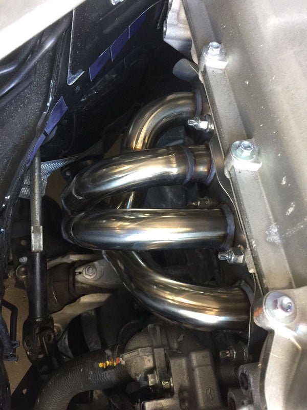MX5 Headers