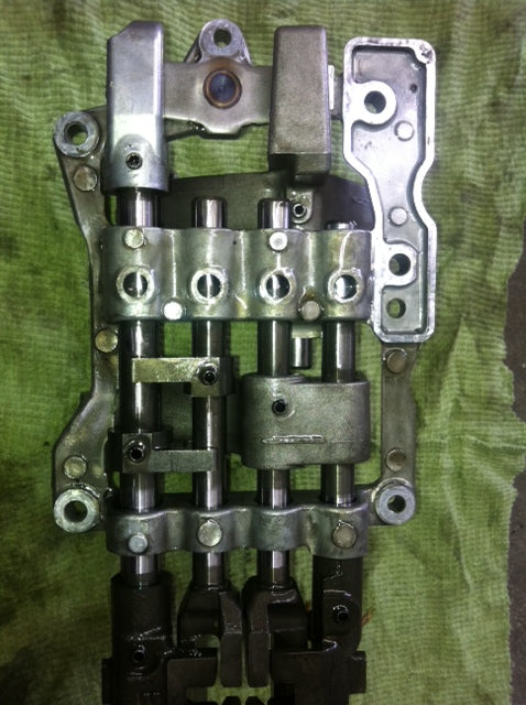 MX5 NC Gearbox