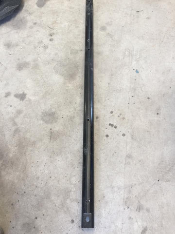 USED - NA MX5 Seatbelt Tower Brace and Harness Bar
