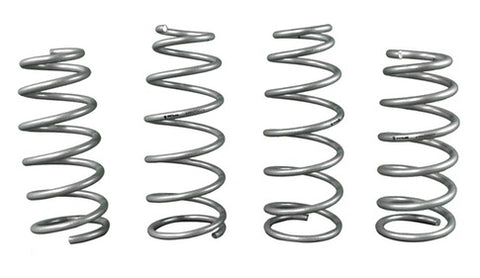 Whiteline ND Lowering Springs - 61-2692