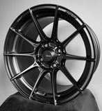 Advanti Racing Storm S1 15x9 - Set Of 4 PCD 4x100