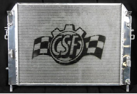 CSF MX5 Radiator NA NB