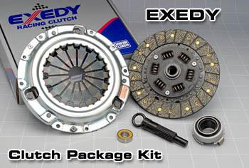 EXEDY Stage 1 Racing Heavy Duty MX5 Clutch Kit NC 6 Speed 61-0220