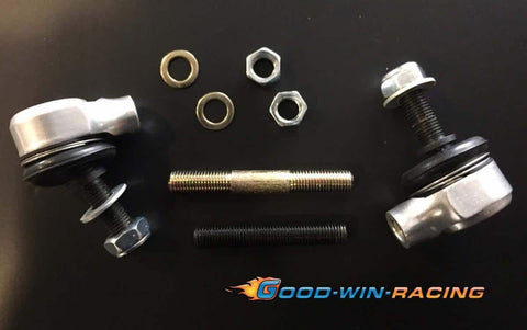 Good-Win Racing Low Profile MX5 Sway Bar Endlinks FRONT - Sold As A Pair - FREE SHIPPING - Suit ND Model