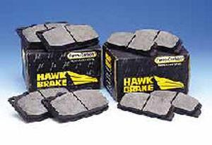 Hawk HP PLUS Rear NC HB823N.539  60-12492