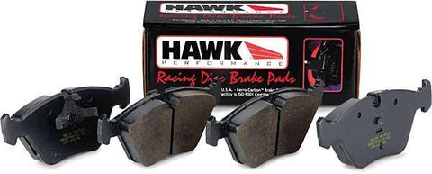 Hawk HP PLUS Front Mazda 2 Brake Pads HB668N.567