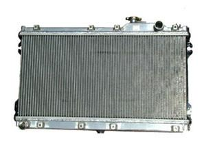 "KOYO Alloy Radiator To Suit NA MX5 High Performance 37mm ""HyperCore"""