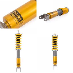 Ohlins Road and Track DFV For MX5 ND Models