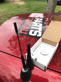 NC & ND MX5 Stubby Aerial ALSO fits Fiat 124 Abarth! $69 INCLUDES SHIPPING!