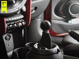 Adjustable Short Shifter for Mini by CravenSpeed