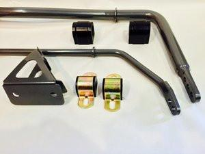 Progress Technologies MX5 FRONT and REAR AntiSway Bar Combo - Suits ND Model