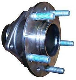 Heavy Duty Hub & Wheel Bearing For NC MX5