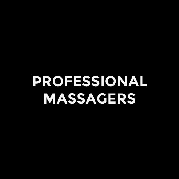 Professional Massagers
