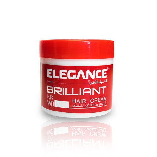 Elegance Brilliant Hair Cream