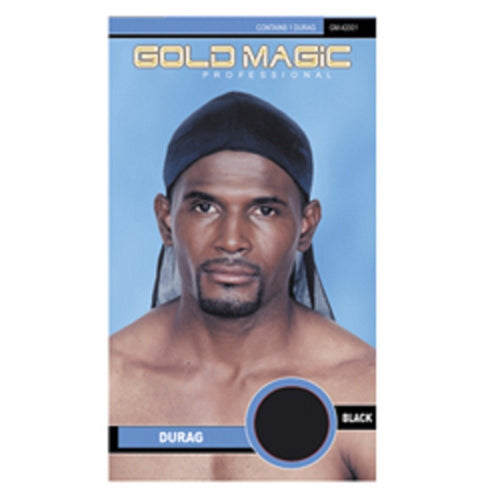 Gold Magic Durag
