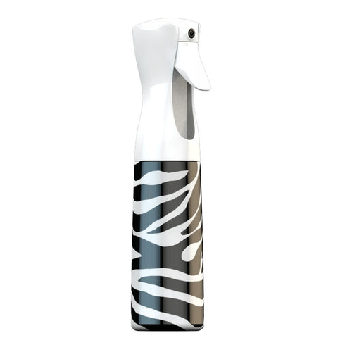 Stylist Sprayers Spray Bottle (Zebra)
