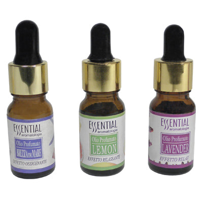 Essential Aromatologia Oil
