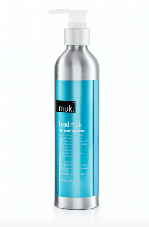 Head Muk Oily Scalp Shampoo