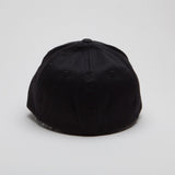City Image Logo FlexFit Cap (Black)