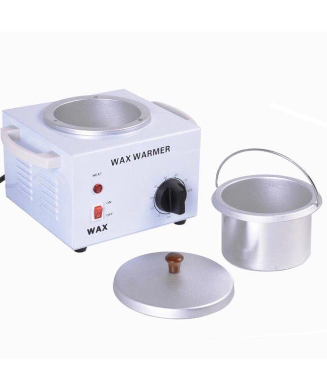 Certified Line Wax Warmer