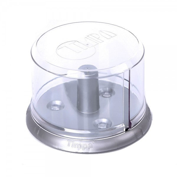 Round Neck Strip Dispenser (Clear)