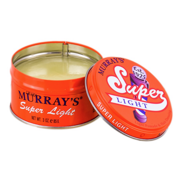 Murray's Super Light Pomade & Hair Dressing