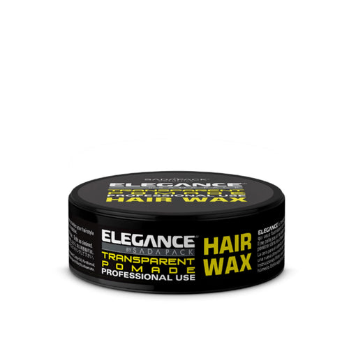 Elegance Transparent Pomade 150ML