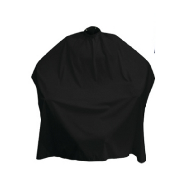 The Shaving Factory Cutting Cape (Black)
