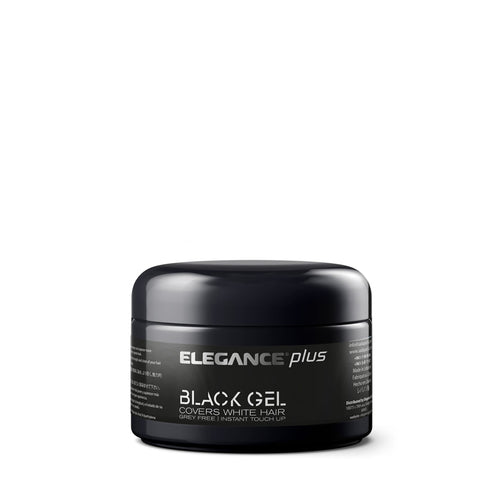 Elegance Black Gel