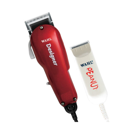 Wahl 8-Pack Or Single Colored Comb Guides