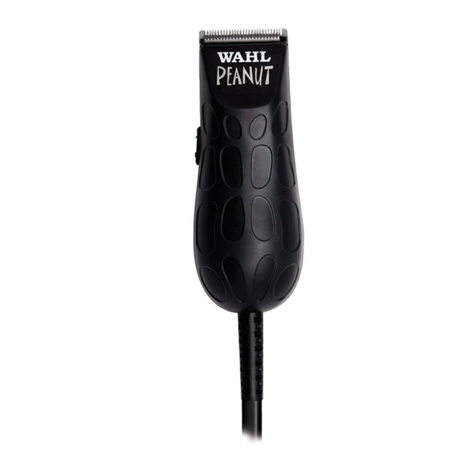 Wahl Peanut Trimmer, Black
