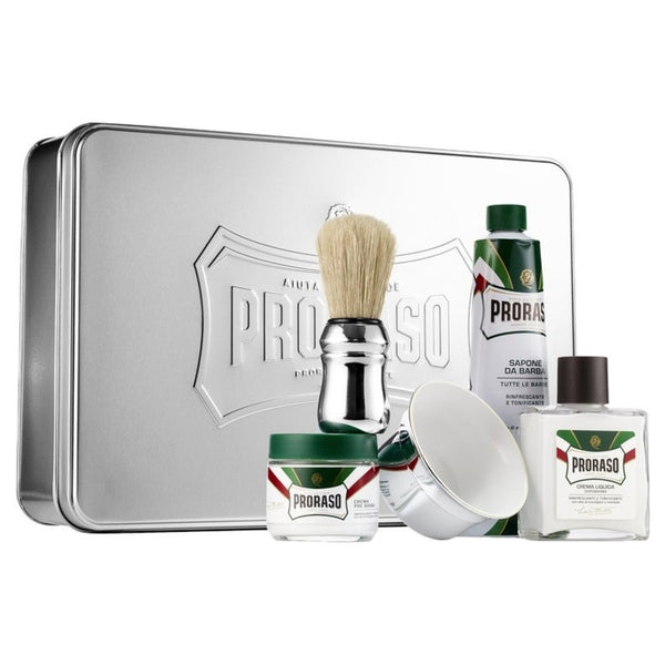 Proraso Shaving Set