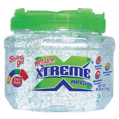 Wet Line Xtreme Styling Gel 35.26oz