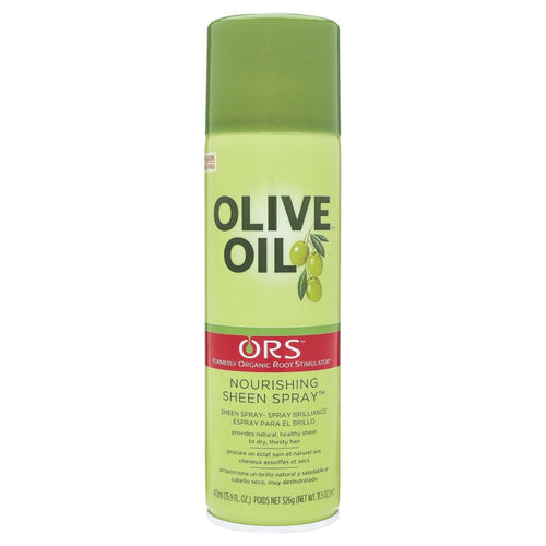 ORS Olive Oil Sheen Spray