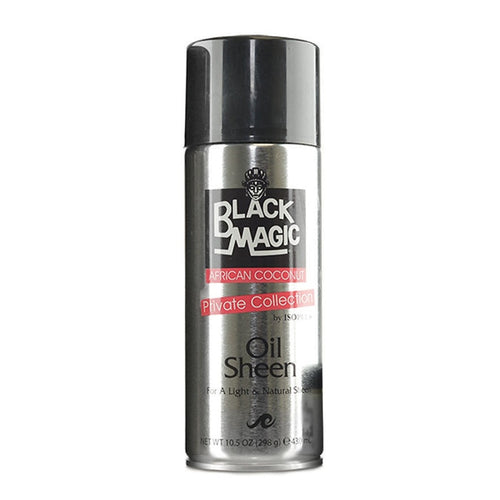 Black Magic Oil Sheen Spray