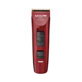 Babyliss Pro X2 Clipper With Ferrari Designed Engine (Red or Black)