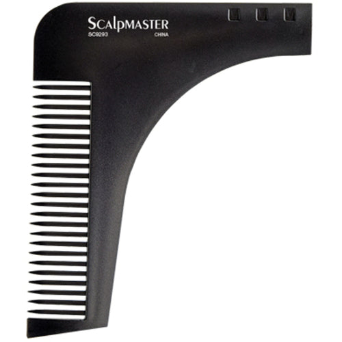Scalpmaster Beard Styling Tool