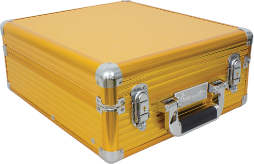 Vincent Master Case Medium (Gold)