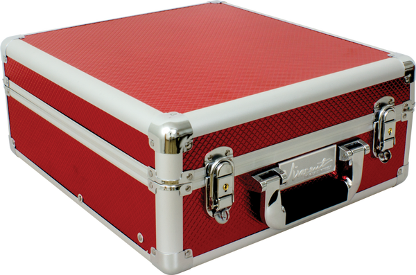 Vincent Master Case Medium (Red)