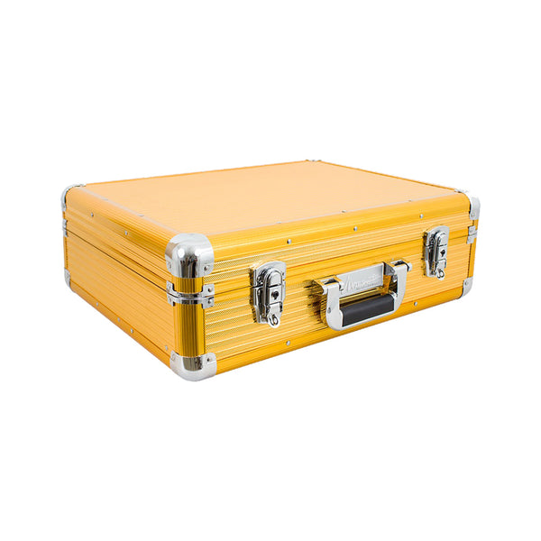 Vincent Master Case Large (Gold)